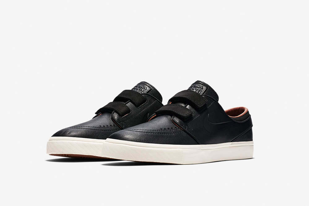 Nike SB Zoom Janoski Premium AC – Leather, Luxe & Low Cut