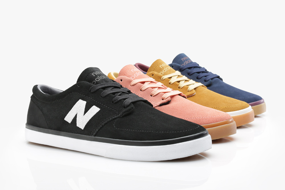 The New Balance Numeric 345 – Big in Japan!