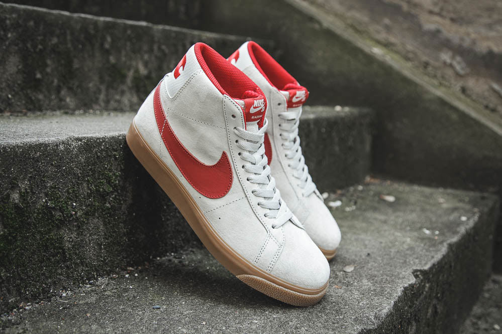 Nike SB x FTC Blazer Mid – Remembering The Embarcadero
