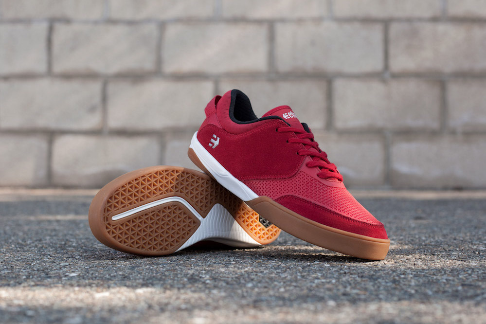 The etnies Helix – Innovation never sleeps!