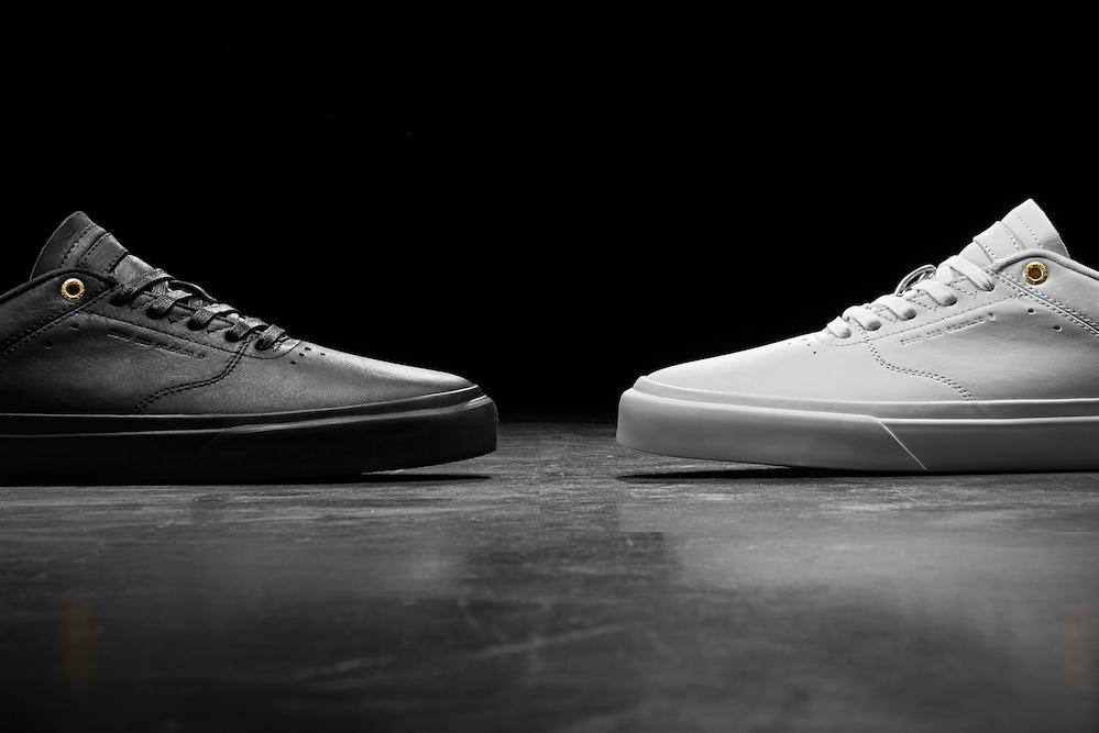 The new Emerica Reynolds LV Reserve doesn't need much to convince