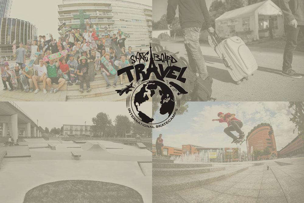 Skate & Travel! Gewinne eine Woche Urlaub am Dreamspot!