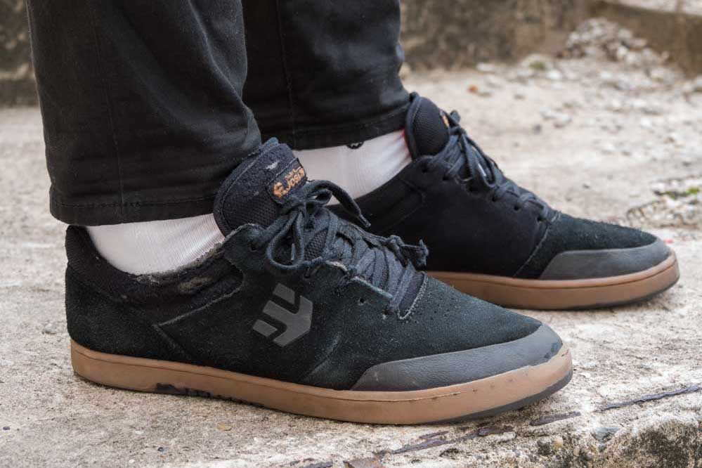 Wear Test: etnies Marana x Michelin