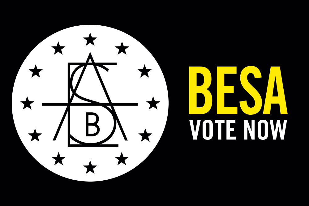Vote Now! Bright European Skateboard Awards | BESA