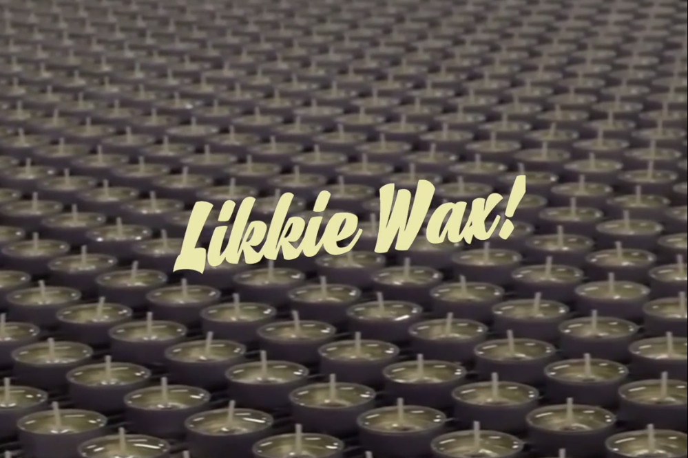 Ziggy Schaap | Likkie Wax Video