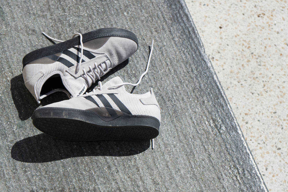 Wear Test | adidas 3ST.001 – The skate shoe of the future?