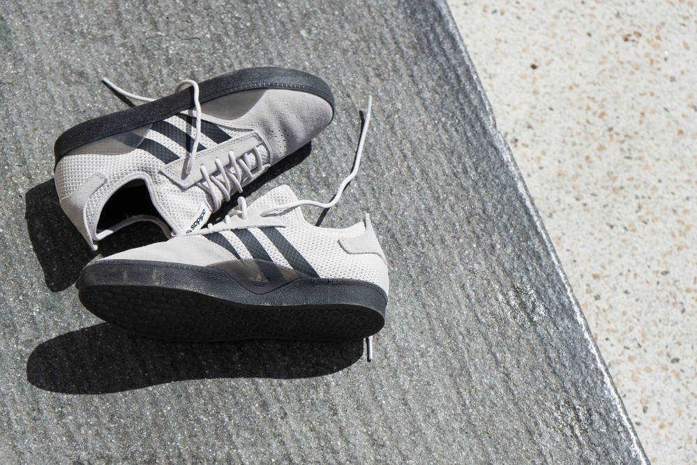 Klaar voor wat innovatie? De adidas 3ST.001 wear test!