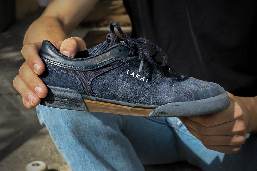 Wear Test: Lakai Staple – Oldie but Goodie?