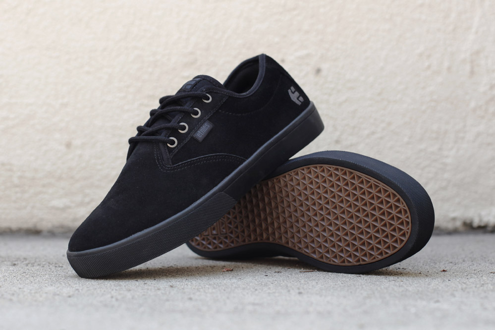 Made by skateboarding – etnies Jameson SL