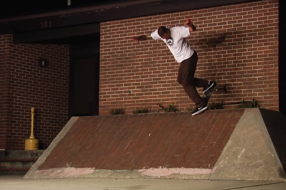 Brian Anderson's Coming Out – Homophobie im Skateboarding?
