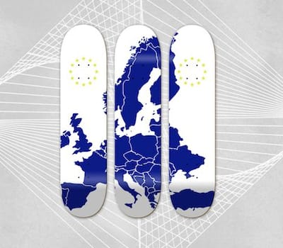 Euro decks