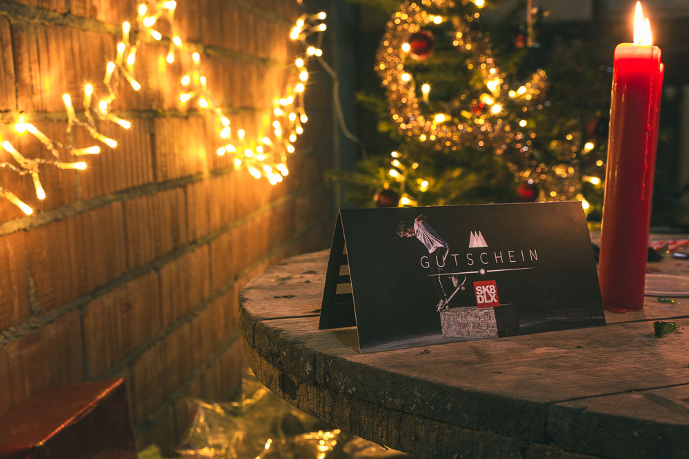 gift vouchers - always a good choice!