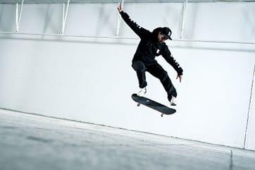 Skateboard Trick Tips