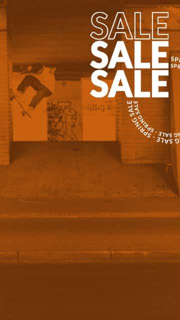 skatedeluxe Spring Sale