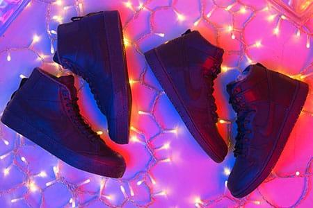 Cadeau Tips en Ideeën Skate schoenen en Sneakers
