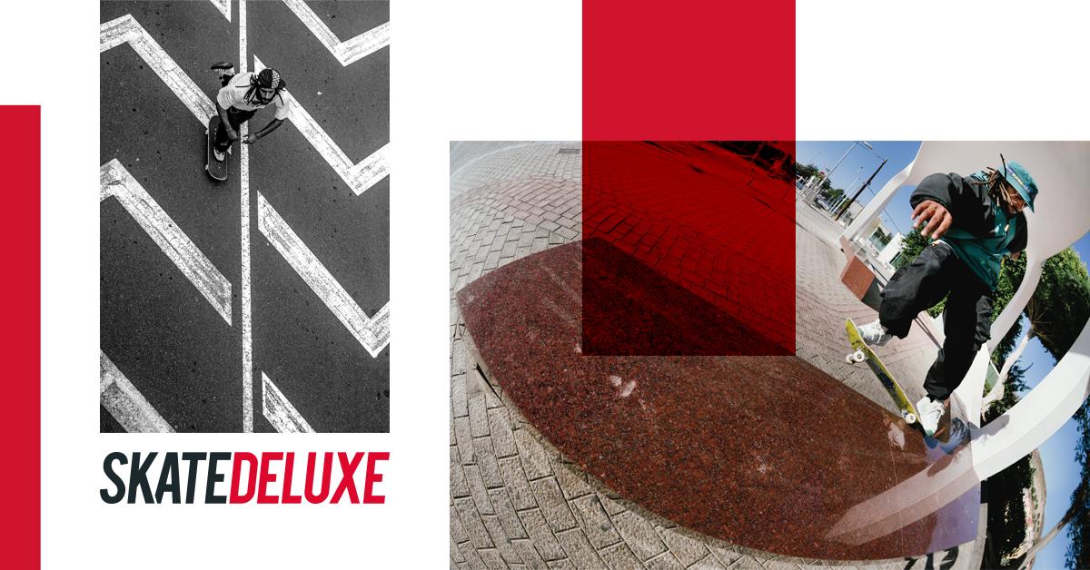 f5313514ec3601 SKATEDELUXE Skateshop