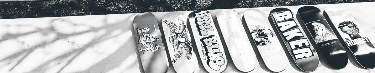 07d37819 Shop Skateboard Decks Online | skatedeluxe skate shop