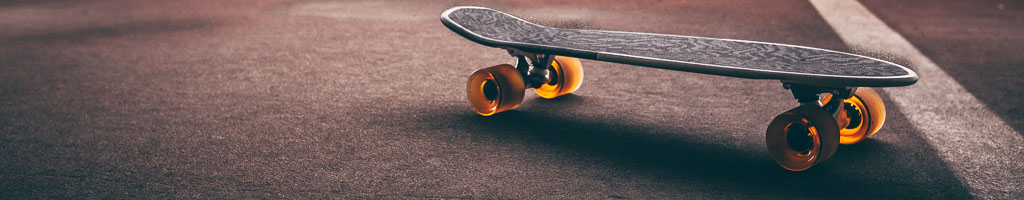 Skateboards y Longboards Cruiser