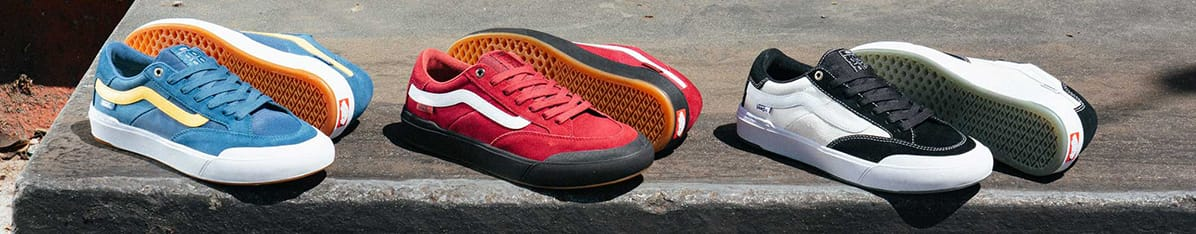 9df36e161e VANS Online Shop - Skate shoes