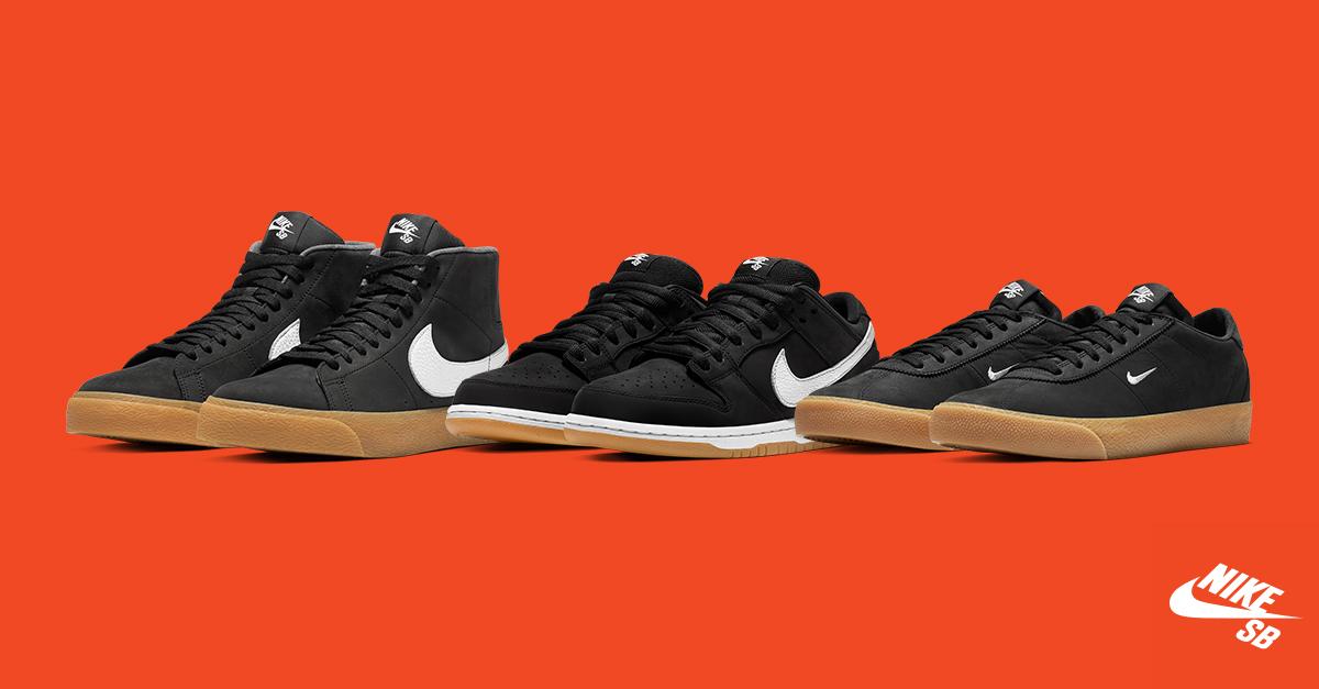 special for shoe cheap new images of Die limitierten Nike SB Orange Label Modelle | skatedeluxe ...