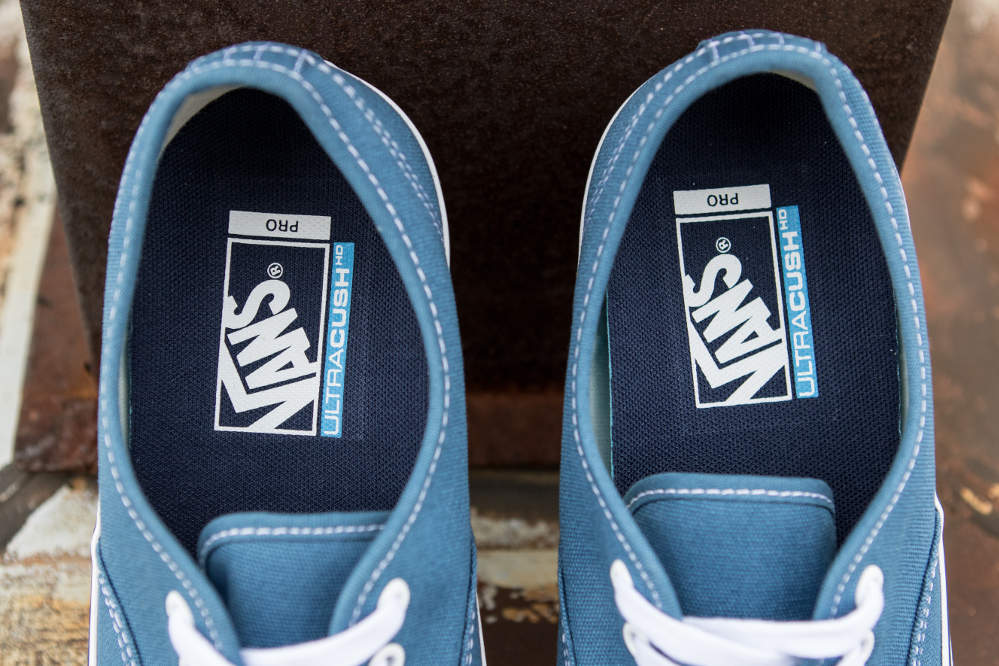Vans Authentic Pro Navy Blue