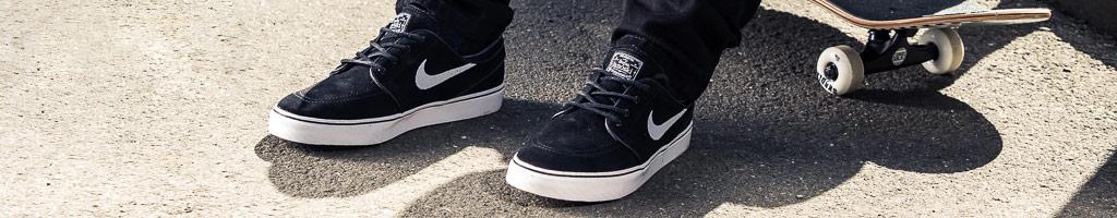 Nike SB Stefan Janoski Shoes