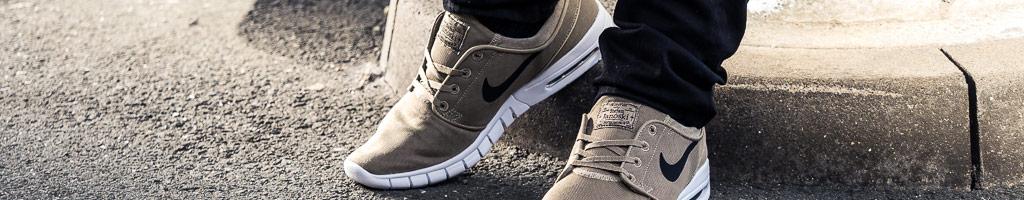 Nike SB Max