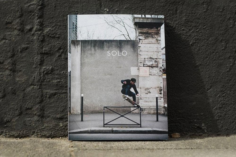Gratis Solo Mag te kiezen bij een minimum aankoop van 50 €