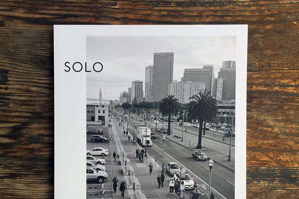 Solo Mag in omaggio a partire da 50€ valore d´aquisto