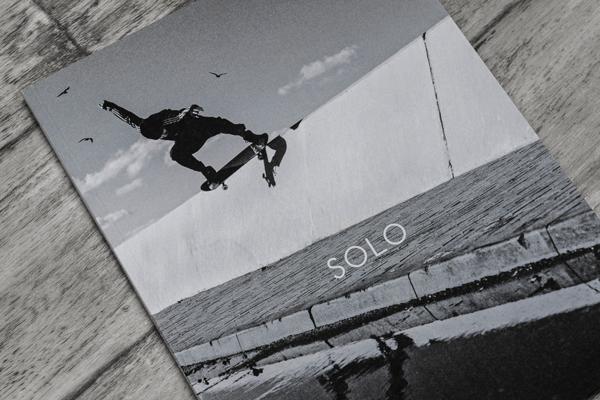Solo Mag à choisir gratuitement à partir d'une commande de 50 €