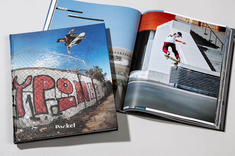 Pocket Magazine Vol. 5