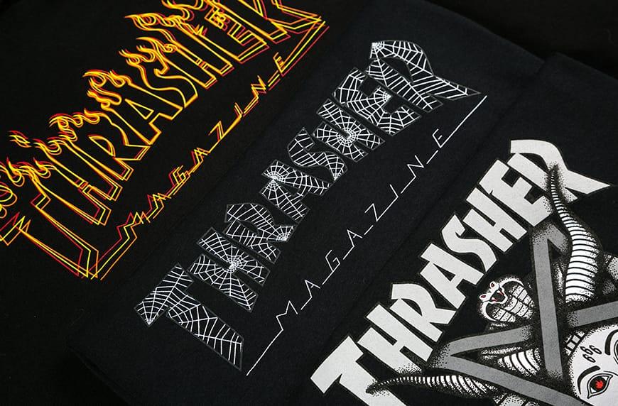 Thrasher Shop