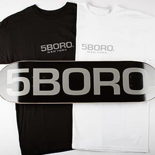 5boro Shop
