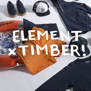 Element x timber