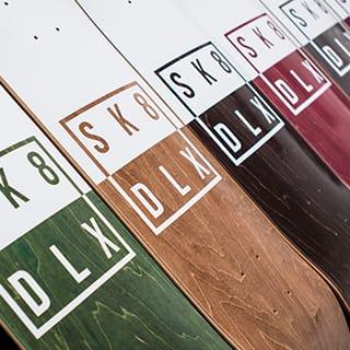 sk8dlx decks
