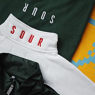 sour skateboards shop