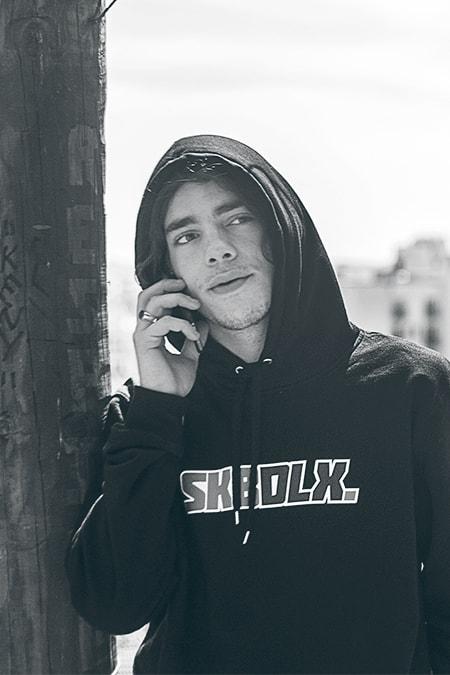 skatedeluxe Team | Kevin Ozcan