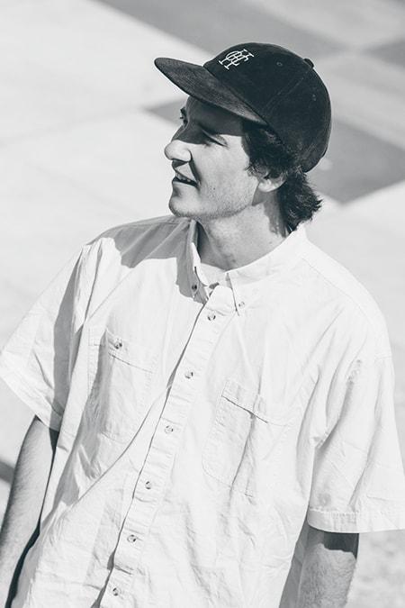 skatedeluxe Team | Matt Debauche