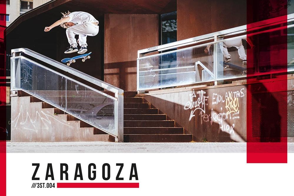 Zaragoza 3ST.004