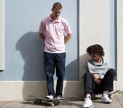 Nike SB Pink Motel