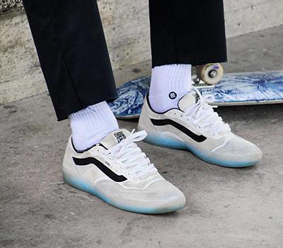 Vans Pro Skate