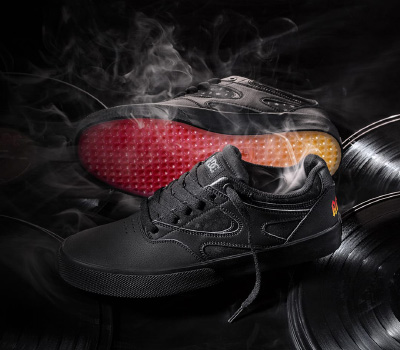 DC Shoes x ACDC