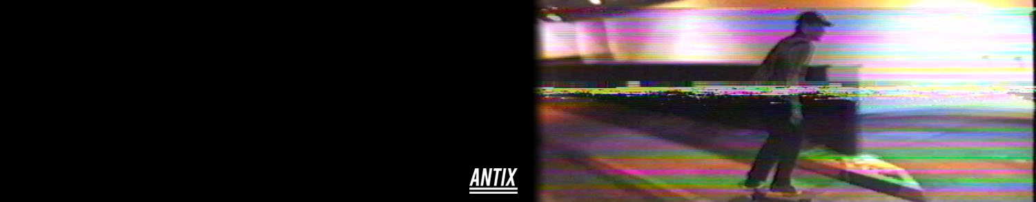 Antix ACCESSORIES