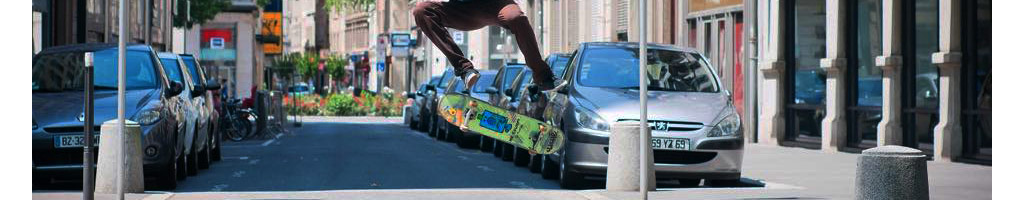 Cliché Skateboards  shop en ligne