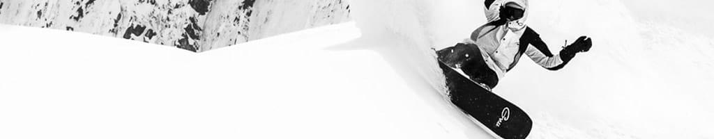 Gnu Snowboards shop en ligne