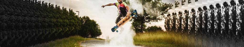 Kaliber Longboards shop en ligne