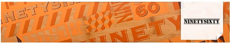 Ninetysixty Longboards