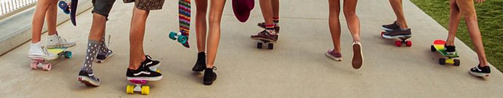 Penny Skateboards shop en ligne