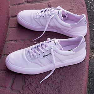 adidas skateboarding 3mc aero pink core black
