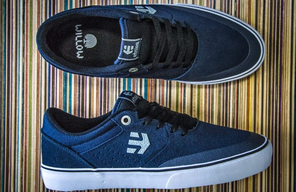 etnies Marana Vulc Willow Colourway